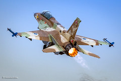 Afterburner Thursday! © Nir Ben-Yosef (xnir) (xnir) Tags: barak afterburner thursday © nir benyosef xnir afterburnerthursday aviation falcon viper f16 takeoff outdoor military nirbenyosef iaf israel israelairforce