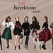 Heirloom collection (azifirina) Tags: heirloom nu face integrity toys 2017