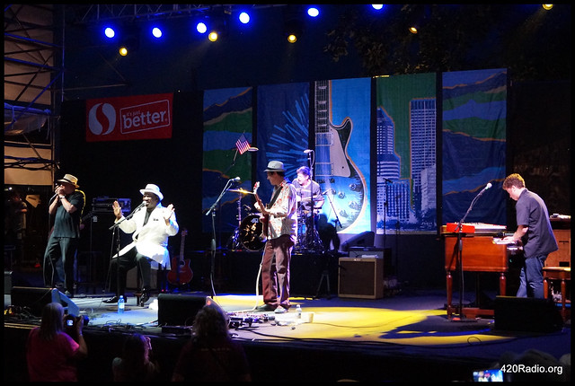 Big Head Blues Club – Waterfront Blues Festival – Portland, OR – 07/01/17