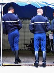 "bootsservice 04 2478 (bootsservice) Tags: armée army uniforme uniformes uniform uniforms bottes boots ""ridingboots"" weston moto motos motard motards motorcycle motorcycles motorcyclists motorbike motorbiker gendarme gendarmes gendarmerie ""garde républicaine"" paris"