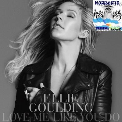 Ellie Goulding fan photo