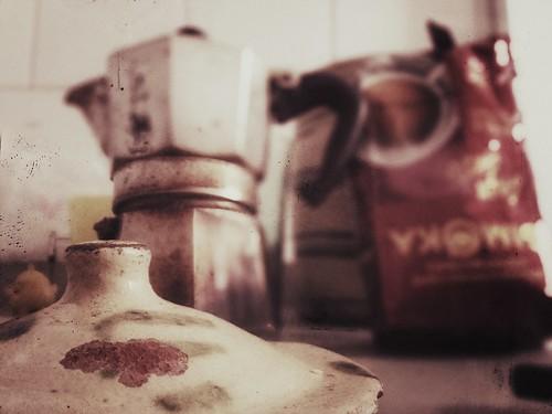 moka, coffee, kitchen stuff