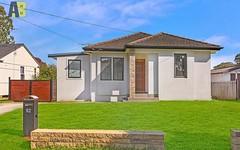 62 JANICE STREET, Seven Hills NSW