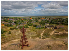 Der Kåver-Das älteste Seezeichen Dänemarks