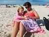 Maddie & Mommy At The Beach (Joe Shlabotnik) Tags: sarahp beach 2017 june2017 jonesbeach madeleine 60225mm