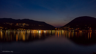 Lago di Lugano (Switzerland / Italy)