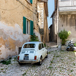 Fiat 500 thumbnail