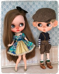 Larni & Sebastian 💙