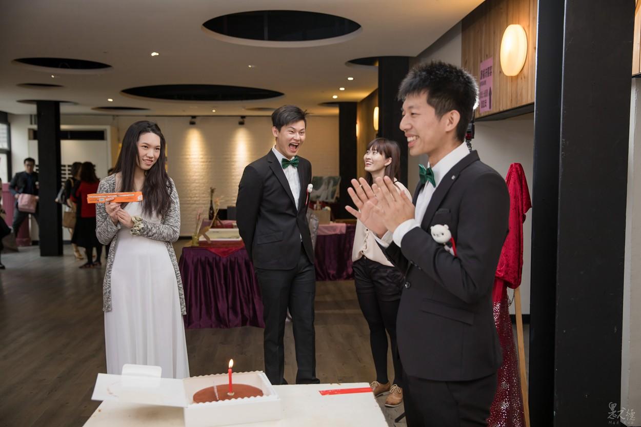 台北婚攝推薦,新莊終生大事婚攝