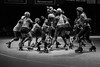 2017 Houston Roller Derby Game 5