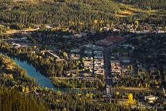 Banff -  Alberta (robertopastor) Tags: américa canada canadianrockiesmountain canadá fuji montañasrocosas robertopastor viaje xt1 xf100400 banff