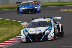 SUPER GT Official Test at Suzuka Circuit 2017.7.1 (174) (double-h) Tags: omd em1markii omdem1markii supergt suzukacircuit officialtest test スーパーgt 鈴鹿サーキット 公式テスト