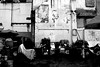 saigon (wojofoto) Tags: saigon hochiminhcity vietnam demolition walls building buildings zwartwit blackandwhite monochrome wojofoto wolfgangjosten decay