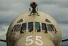 XV255/55 Nimrod MR2P (Nick Collins Photography, Thanks for 3 million vie) Tags: xv255 55 nimrod mr2p aircraft aviation flying military canon 7dmk2 100400mm kinloss raf