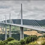 Le Viaduc de Millau  (in Explore) thumbnail