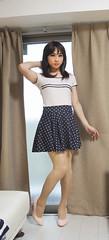 DSC09911 (mimo-momo) Tags: crossdressing transvestite japanese