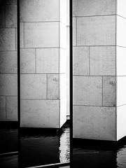 Rhythm-2.jpg (Klaus Ressmann) Tags: klaus ressmann omd em1 abstract column fparis france fondationvuitton frankgehry spring architecture blackandwhite contemporary design flcabsoth pattern klausressmann omdem1