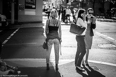 L1158590 (h.m.lenstalk) Tags: leica m9 summilux 50mm f14 oz aussie street australia australian sydney summiluxm 50 14 black white people urban life city 11450 asph
