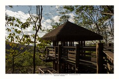 Lookout point (on Explore # 264)July 07, 2017 (Marcos Jerlich) Tags: happyfencefriday hff july vacation tower terrace lookout gazebo cielo sky paysage sunlight sunshine light contrast colorful guararema brazil canon canon700d canont5i efs1855mm marcosjerlich exploreflickr