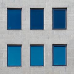 2x3 (Cosimo Matteini) Tags: cosimomatteini ep5 olympus pen m43 london fleetstreet architecture building windows 2x3