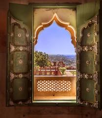 Jodhpur - Jaswant Thada-3741-HDR-Bearbeitet (tosakan2000) Tags: asien indien urlaub denkmal memorial jodhpur india
