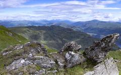 Ben Ledi (J McSporran) Tags: scotland trossachs lochlomondandtrossachsnationalpark benledi benvorlich benlawers tarmachan benmore landscape canon6d ef1635mmf4lisusm
