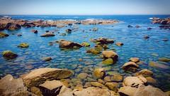 Ilhas Cíes (vmribeiro.net) Tags: vigo espanha ilhas cíes spain galiza galicia sony z1 sonyz1 landscape seascape