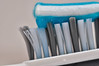 """Day 179/365 - """"Daily Routine"""" (Little_squirrel) Tags: 365the2017edition 3652017 day179365 28jun17 dailyroutine toothbrushing athome daily teethbrushing brush toothbrush macro details toothpaste tooth teeth gettingready everymorning morningritual bathroom everydaylife"""