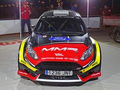 35 Rallye Sierra Morena - 2017 (jose ng) Tags: rally rallie campeonato españa r5 sierramorena córdoba andalucía fabia i30 fiesta ford hyundai skoda abarth