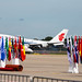 G20 Germany: Air China Boeing 747-4J6 B-2472