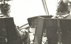 Bravo test VungTau (Dulacca.trains) Tags: raaf airforce uh1b bell204 bravo iroquois huey helicopter vietnam vungtau svn aircraft australia australian aussie oz 9squadron 9sqn bobkenworthy