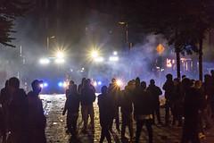 G20 Hamburg: Schanzenviertel #37 (dustin.hackert) Tags: g20 hamburg krawalle nog20 polizei roteflora sek schanze schanzenviertel schulterblatt schwarzerblock tränengas vandalismus wasserwerfer