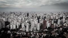 SP Cidade Cinza (Bethug) Tags: love beautifulcity mycity town jusliv drone 500mts gray graycity sp saopaulo phantom3 dji