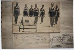 Suffolk Park Surf Team 1926 (RTRL) Tags: byronbay surflifesaving surfclub surflifesavingcarnival suffolkpark