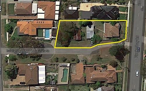 60 hawkesbury road, Westmead NSW