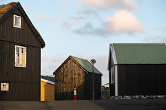 Tórshavn (Yuri Palmin) Tags: tórshavn faroeislands