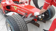 Ferrari F60 2.4-litre V8 2009, 70 Years of Ferrari Single-Seaters, Goodwood Festival of Speed (1) (f1jherbert) Tags: nikoncoolpixs9700 nikoncoolpix nikons9700 coolpixs9700 nikon coolpix s9700 70yearsofferrarisingleseatersandsportcarsgoodwoodfestivalofspeed 70yearsofferrarisingleseatersandsportcarsfestivalofspeed 70yearsofferrarisingleseatersandsportcars goodwoodfestivalofspeed 70 years ferrari singleseaters sportcars sports cars single seaters goodwood festival speed