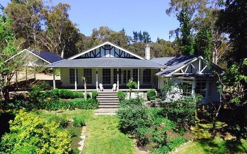 14 Sir Charles Moses Lane, Mittagong NSW