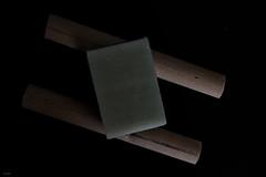 Zen (lorenzog.) Tags: zen minimalism soap ilobsterit object stilllife lowkey lowkeyphotography