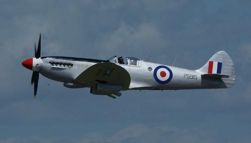 Supermarine Spitfire Mk XIX PR