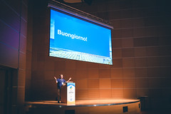 Jul11_keynote_000_APeviani (photogenicgreen.nl) Tags: 2017 commissioned scientificevent conference day3 europython janwillemtulp july11 keynote