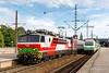 Sr1 3031 20170708 Helsinki (steam60163) Tags: helsinki finland finnishrailways vr sr1 sr2