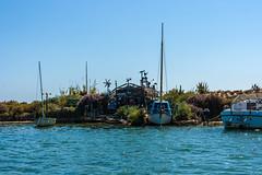 Algarve 2013 (125) (ludo.depotter) Tags: 2013 algarve boot kust olhao riaformosa