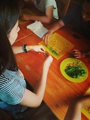 Día 9 . Creatividad culinaria