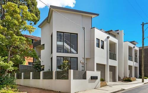 4/11 Burdett Street, Hornsby NSW