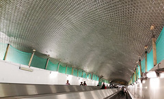 Chatelet les Halles Paris - la nouvelle voute (ixus960) Tags: paris france capitale ville mégapole