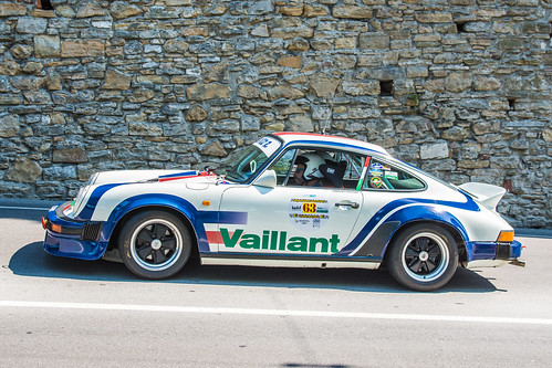 PORSCHE 911 G.3 1974
