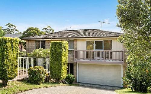 25 Wheatley Road, Yarrawarrah NSW