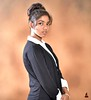 Rashi (rajnishjaiswal) Tags: rashi girl lady portrait black white brown removedfromstrobistpool incompletestrobistinfo seerule2