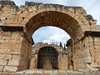 The Basilica Bath, Hierapolis